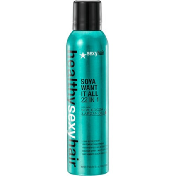 Big Sexy Hair Healthy Soya Want It All 22 In 1 Leave In Treatment