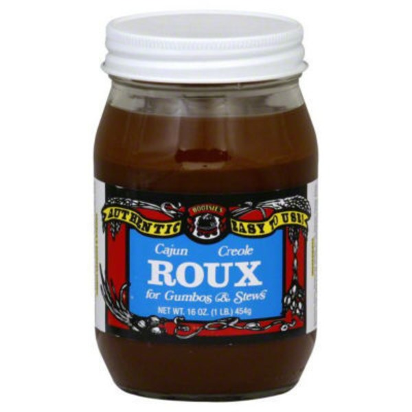 Bootsies Roux for Gumbos & Stews