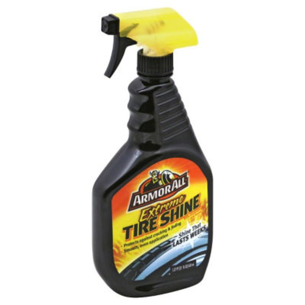 Armor All Tire Shine, Extreme