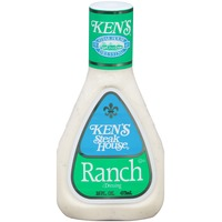 Ken's Steakhouse Ranch Dressing