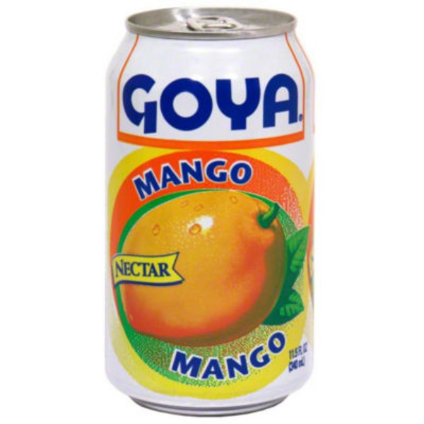 Goya Coconut Milk Drink