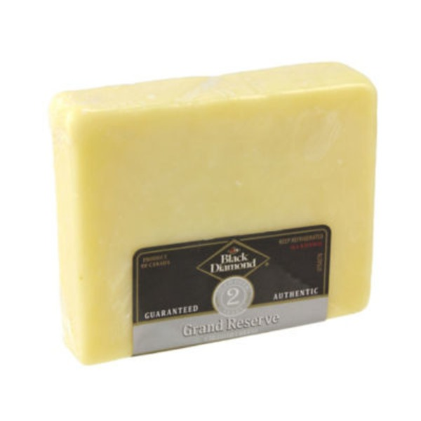 Black Diamond Light Cheddar Cheddar