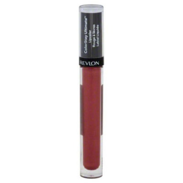 Revlon ColorStay Ultimate Liquid Lipstick Premier Plum