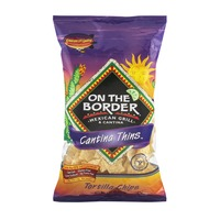 On The Border Cantina Thins Tortilla Chips