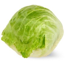 Head Lettuce, each