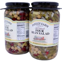 Paisley Farm Four Bean Salad Blend