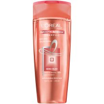 Loreal Shampoo Smooth Intense Polishing 12.6 Ounce (375ml)