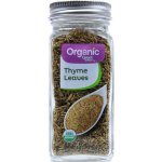 Great Value Organic Thyme Leaves, 0.6 oz