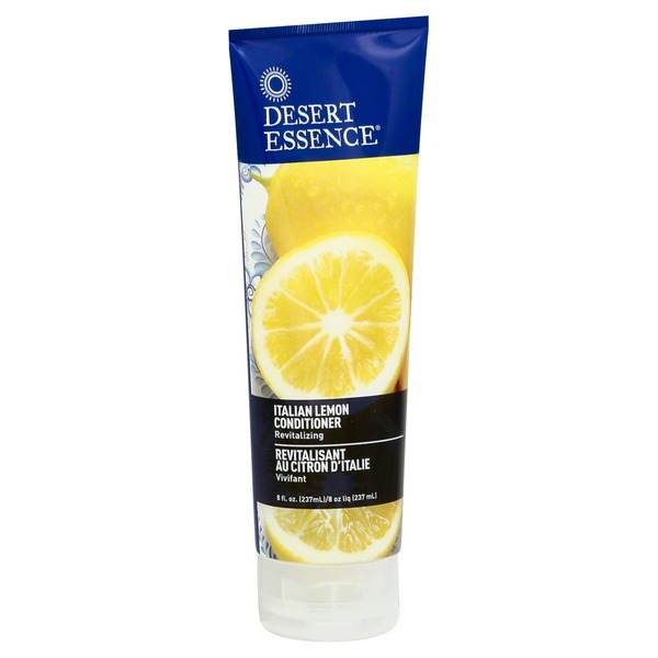 Desert Essence Conditioner, Revitalizing, Italian Lemon