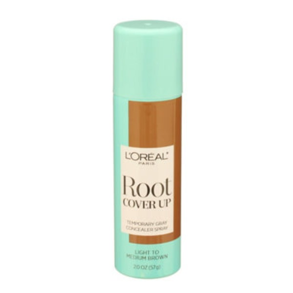 Root Cover Up Magic Medium Brown Root Hair Color