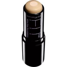 Maybelline Fit Me Shine-Free + Balance Stick Foundation, 220 Natural Beige, 0.32 oz