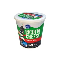 Kroger Whole Milk Ricotta Cheese