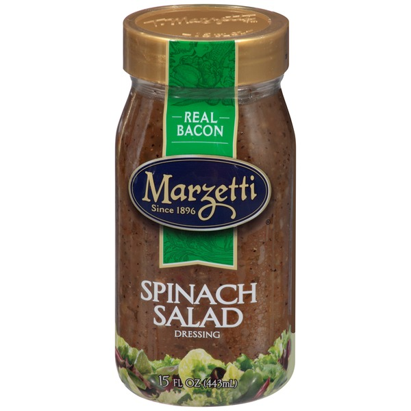 Marzetti Spinach Salad Dredding