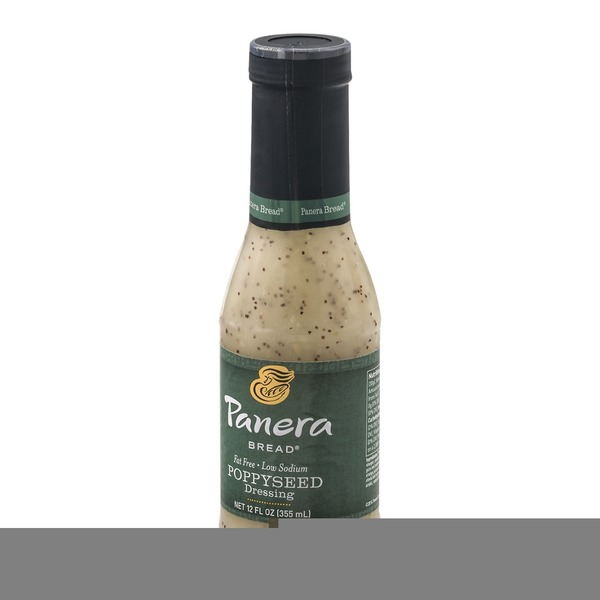 Panera Bread Poppyseed Dressing