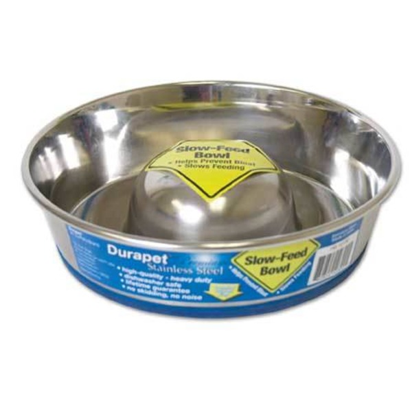 Our Pet's Durapet Slowfeed Bowl