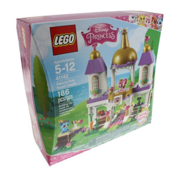 Lego Disney Princess Palace Pet Royal Castle