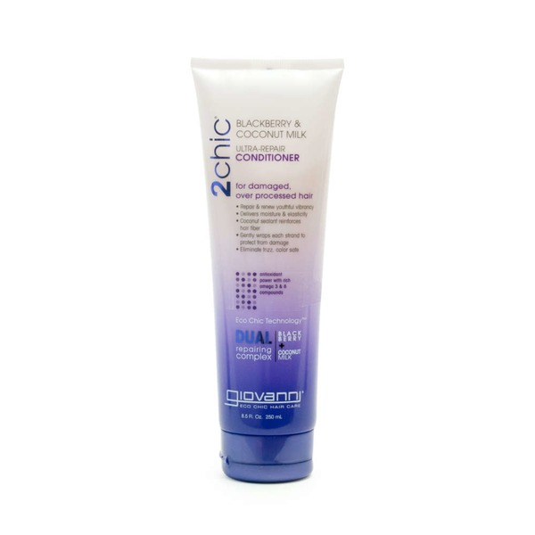 2chic Ultra-Repair Conditioner Blackberry & Coconut Milk