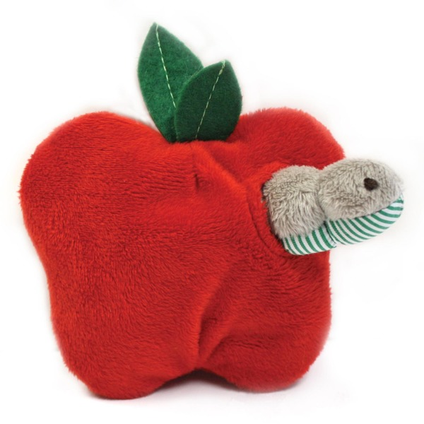 Wws Md Hide&Peek Apple/Worm