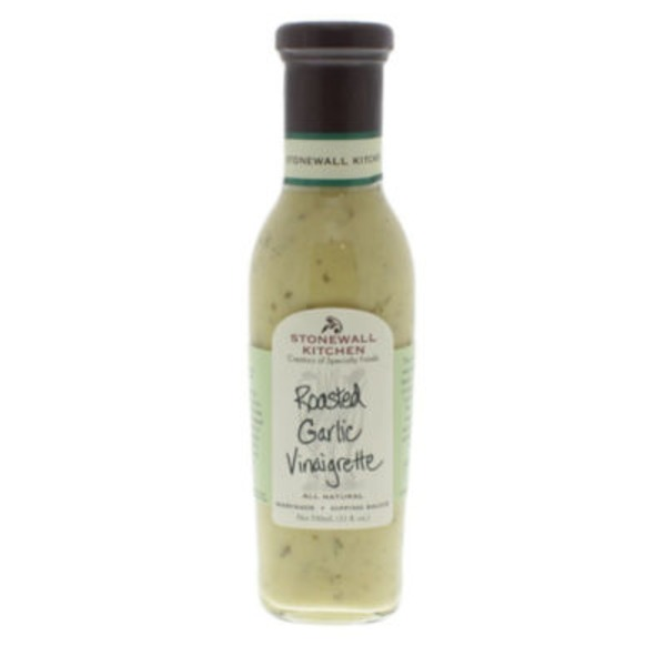 Stonewall Kitchen Roasted Garlic Vinaigrette