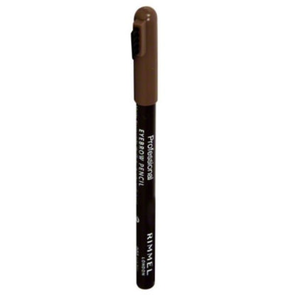 Rimmel London Professional Eyebrow Pencil Hazel 002