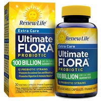 Ultimate Flora Extra Care Probiotic 100 Billion