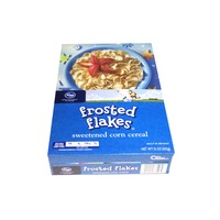 Kroger Frosted Flakes Of Corn Cereal