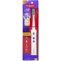 Colgate 360 Whole Mouth Clean Powered Toothbrush