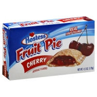 Hostess Pie Cherry Single Serve