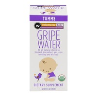 Wellements Baby Tummy Gripe Water Dietary Supplement