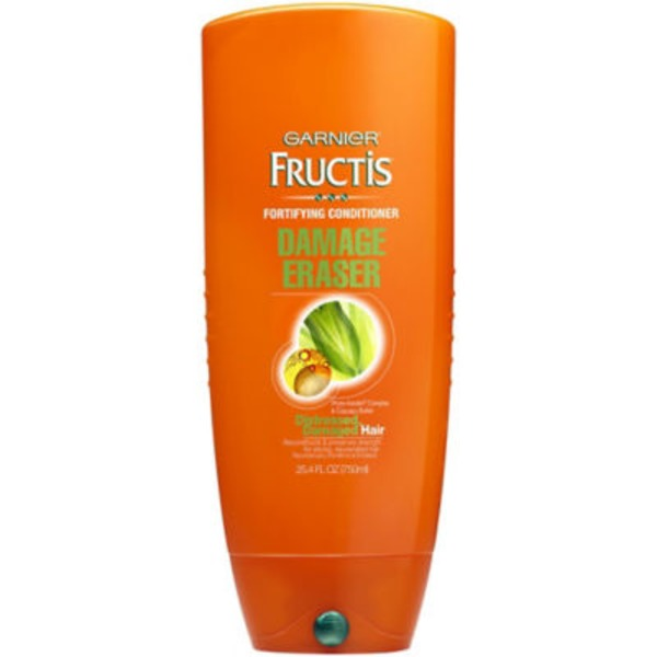 Fructis® For Distressed, Damaged Hair Damage Eraser Conditioner