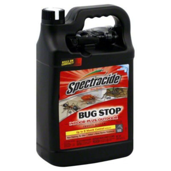 Spectracide Bug Stop Home Barrier Ready to Use