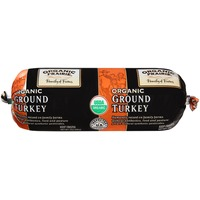 Organic Prairie Ground Turkey Turkey