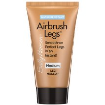 Sally Hansen Airbrush Legs, Medium, Travel Size, 0.75