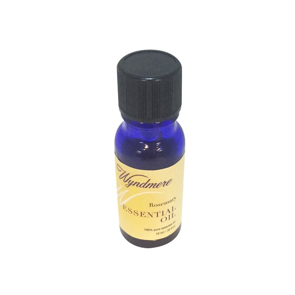 Wyndmere Naturals Essential Oil Rosemary