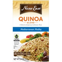Near East Mediterranean Medley Quinoa & Brown Rice Blend