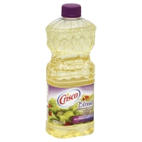 Crisco Oil Blends Canola Sunflower & Soybean
