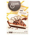 Edwards Hershey's Chocolate Creme Pie 5.34 oz. Box