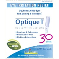 Boiron Optique Eye Drops