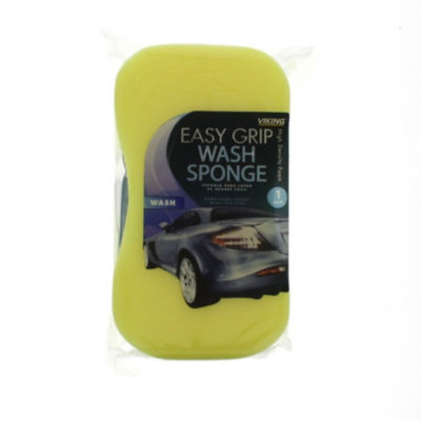 Viking Easy Grip Wash Sponge