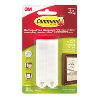 3M Command Picture & Frame Hanging Strips