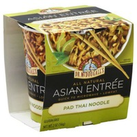 Dr. McDougall's Right Foods Gluten Free Asian Noodles Pad Thai