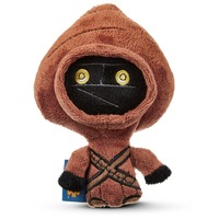 Star Wars Jawa Plush Dog Toy 6