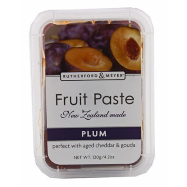 Rutherford & Meyer Fruit Paste Plum