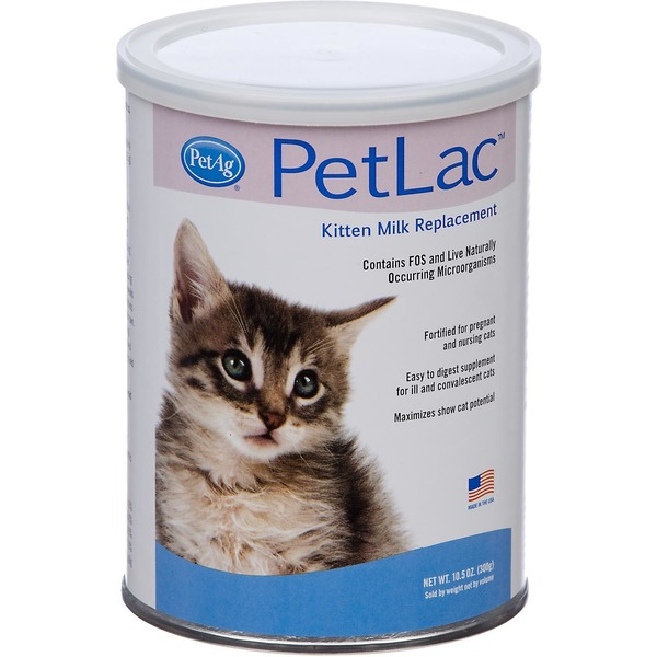 PetAg Pet Lactation Kitten Milk Replacement