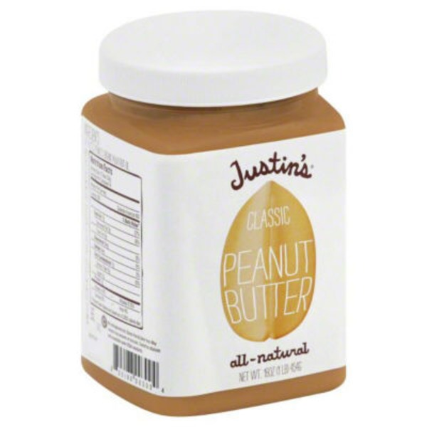 Justin's Peanut Butter Classic