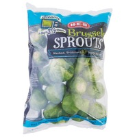 H-E-B Brussels Sprouts
