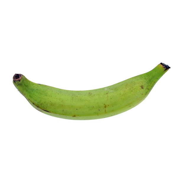 Fresh Plantain Bananas