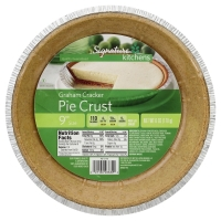 Signature Kitchens Crust Pie Grhm Crkr