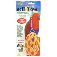 Insight Activi Toys For Parrots