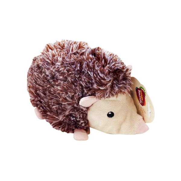 Leaps & Bounds Wildlife Hedgehog Medium Plush